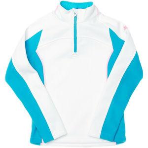SPYDER 10-12 Valore Mid Core Sweater Quarter-Zip